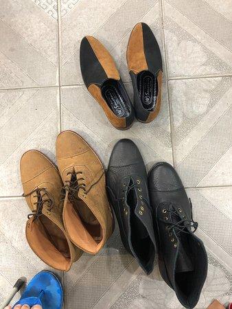 Shoes Shop Dong Chau