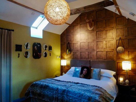 Hayeswood Lodge Luxury Accommodation