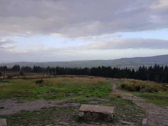 Goosnargh, UK: Beacon Fell Country Park