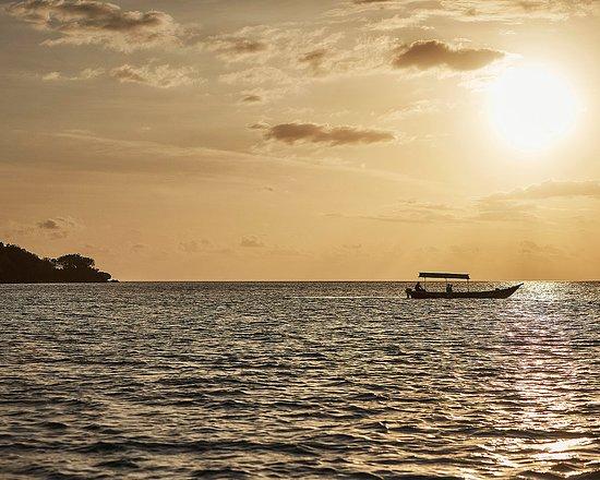 Sunset Cruise by Four Seasons Resort Bali at Jimbaran Bay