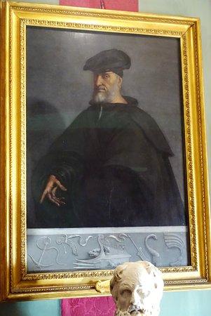 Villa del Principe, Genova