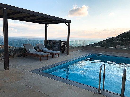 Fantastic Autumn break in a magnificent resort. Pure perfection!