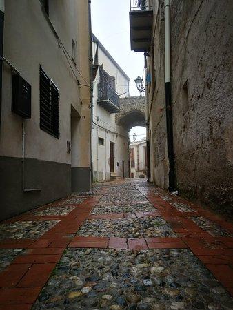 Quartiere arabo Rabato