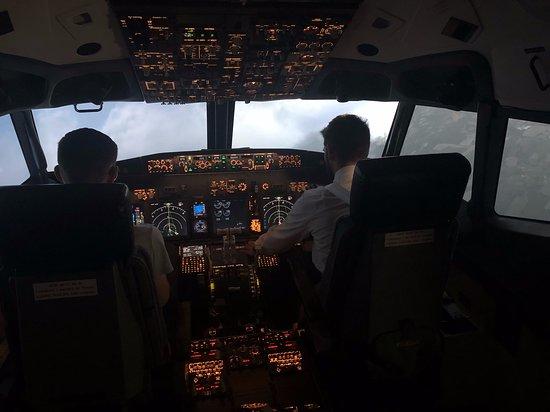 Ascent Aviation