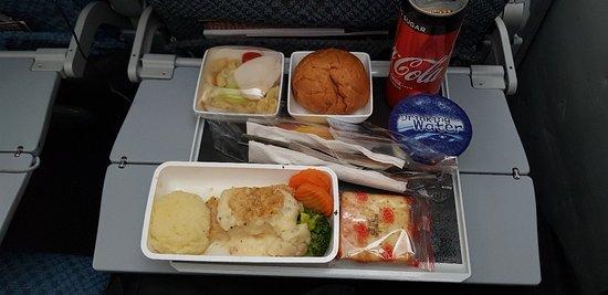 Valokuva: Singapore Airlines