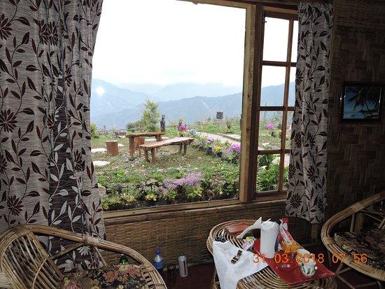 Foto de Hilltop Rabong Resort