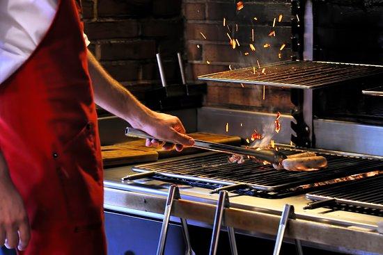 Courtepaille marseille la valentine restaurant avis num ro de t l phone photos tripadvisor - Buffalo grill marseille la valentine ...