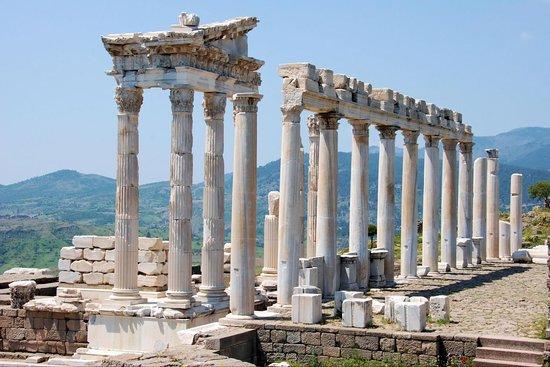 Pergamon Parchment