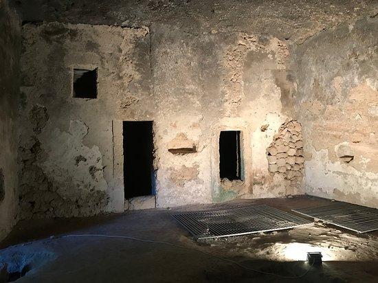 Chiesa Rupestre del Crocifisso