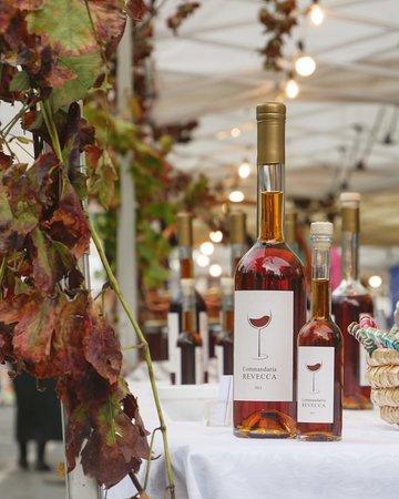 Revecca Winery & Museum