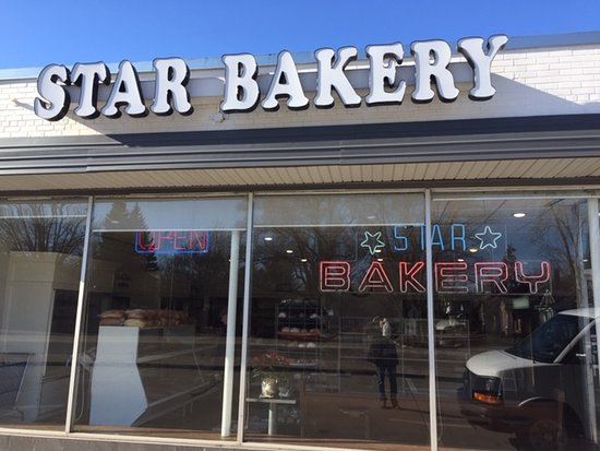 โอกพาร์ค, มิชิแกน: Amazing Jewish bakery.  This place is a treasure.  If you grew up in Detroit's Jewish community, it will definitely bring back fond memories and is still providing great baked goods.
