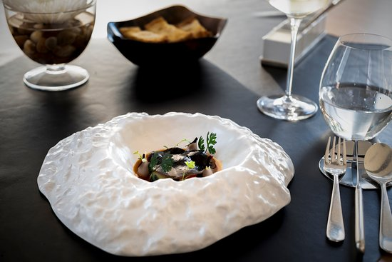 LAB By Sergi Arola awarded with a Michelin Star