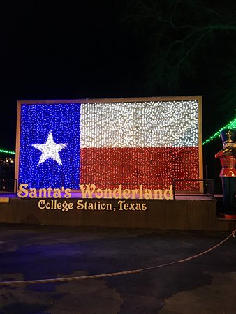 Santa S Wonderland College Station 2019 All You Need To Know