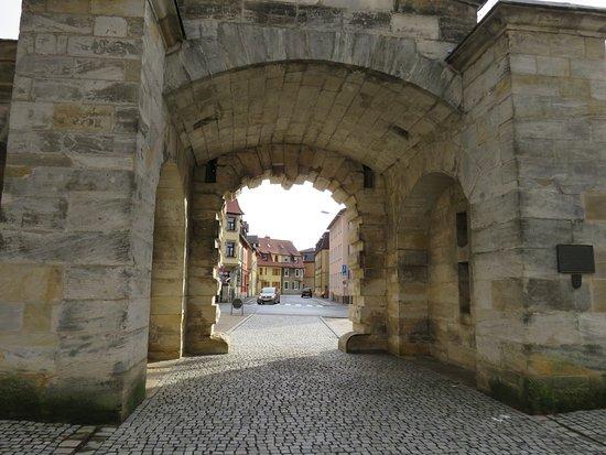 Nurnberger Tor