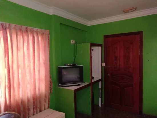 Real guest house