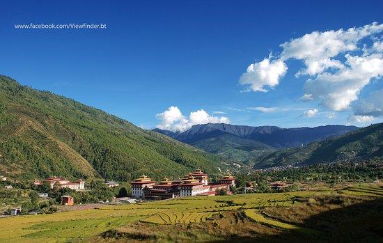 Bhutan Enlightened Tours and Treks