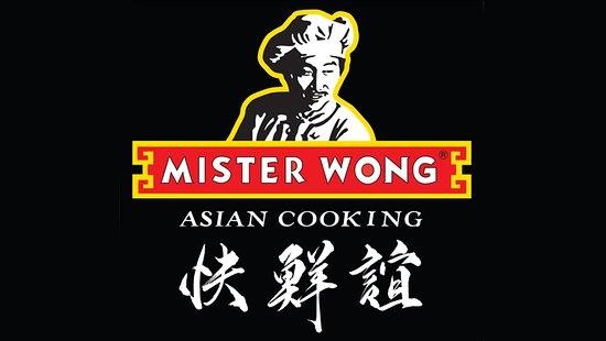Mister Wong Oberwil