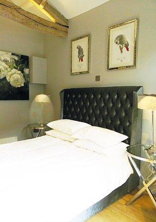 Double bedroom in Waddington near Clitheroe