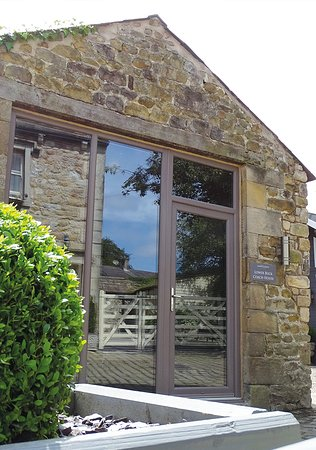 Waddington, UK: The Coach House exterior.