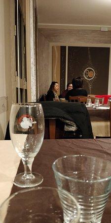 Taurianova, Italy: Serata con amici