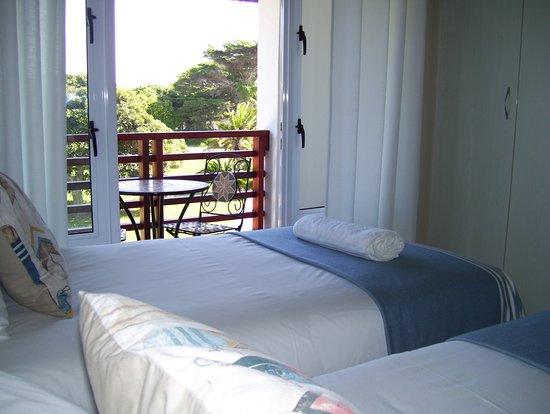 Saint Francis Bay, África do Sul: 2nd Bedroom (upstairs) of 2 bedroom unit