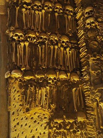 church of bones