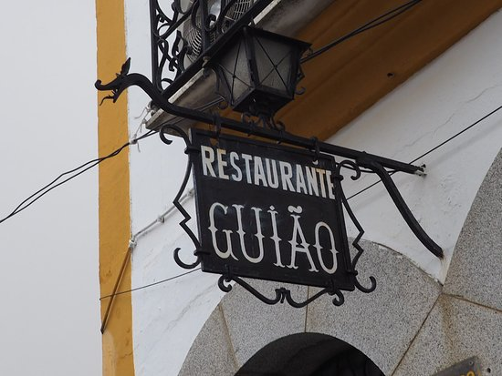 Where we ate