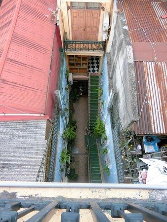Hanoi Charming House: ハノイ トラベラー ハウス