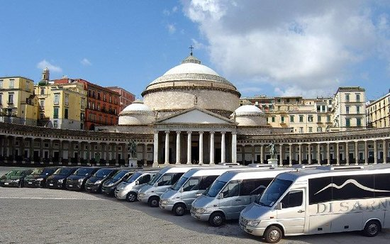 Di Sarno Car Service - Day Tours