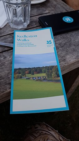 Kedleston Photo