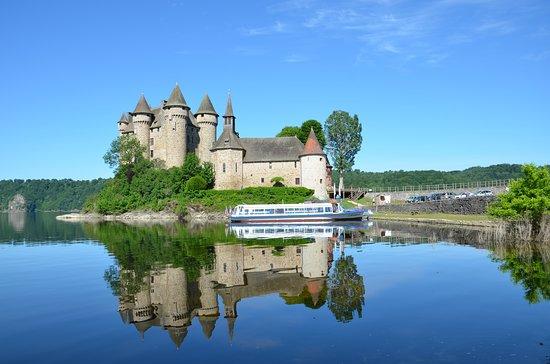 Chateau de Val