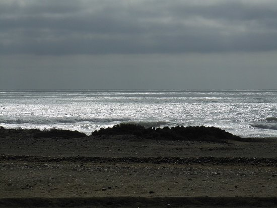 Zdjęcie Skeleton Coast National Park