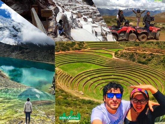 Inkas Extreme Adventure