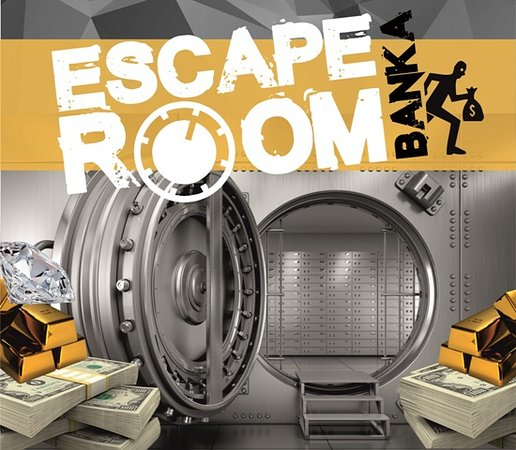 Escape Room Banka