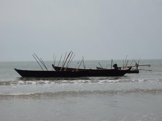 Ye, ميانمار: Kabyar Wa Beach