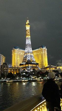Ảnh về Paris Las Vegas