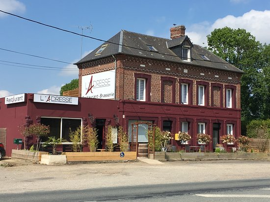 L'Adresse Restaurant