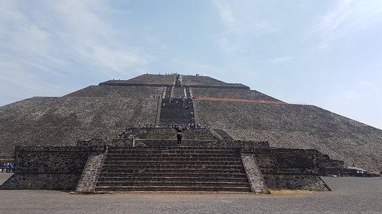 Museo de Sitio Teotihuacan
