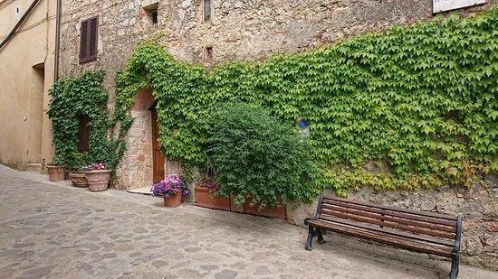 Monteriggioni, Italia: לשכת התיירות