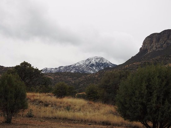 The Nature Conservancys Ramsey Canyon Preserve รูปภาพ