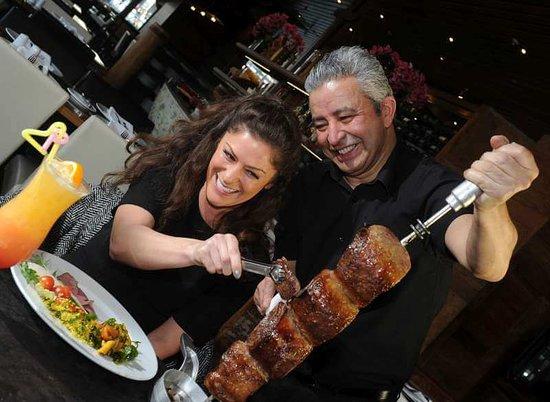 Halal Meat Lovers Paradise Rodizio Rico Birmingham Traveller Reviews Tripadvisor