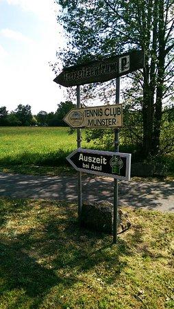 Die Freizeitzentren in Münster und Altheim
