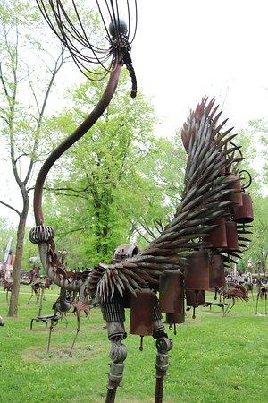 North Freedom, WI: Bird
