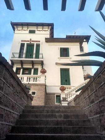 Castillo del Comic