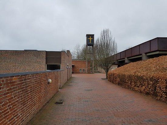 Hannerup Kirke