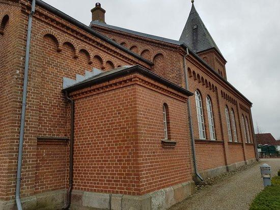 Erritso Church