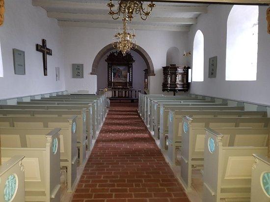 Bredstrup Kirke