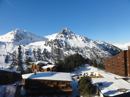 Club Med Arcs Extreme - French Alps 사진