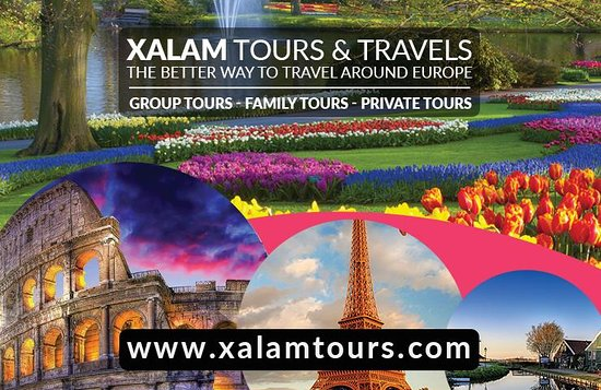 ‪XALAM TOURS & TRAVELS‬