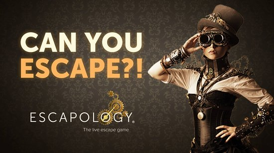 Covington, LA: Offering real life escape games and virtual reality escape games.
